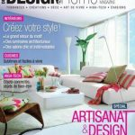 Design Home N°58 - Avril 2015