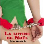 La lutine De Noël - Sara Agnès L