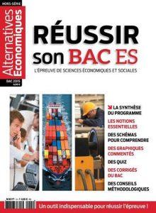 Alternatives Économiques Hors Série N°105 - Bac 2015
