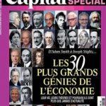 Capital Hors Serie N°18 - Mai-Juin 2012