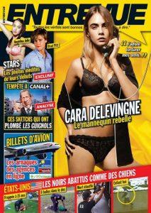 Entrevue N°276 - Aout 2015
