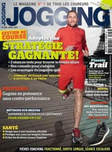 Jogging International N°366 - Avril 2015