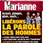 Marianne N°1088 Du 19 Janvier 2018