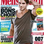 Men's Health N°80 - Novembre 2015