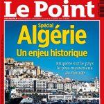 Le Point N°2358 Du 16 Novembre 2017