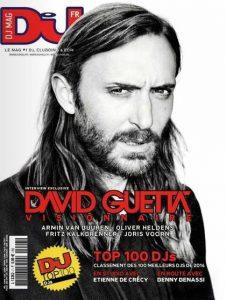 DJ Mag N°7