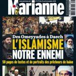 Marianne N°971 Du 21 au 26 Novembre 2015