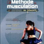 Methode De Musculation Lafay 80 Exercices Au Feminin