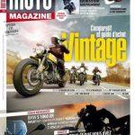 Moto Magazine N°319 - Juillet-Aout 2015