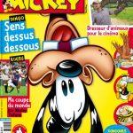 Le Journal De Mickey N°3300 Du 16 au 22 Septembre 2015
