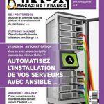 Linux Magazine N°178 - Janvier 2015