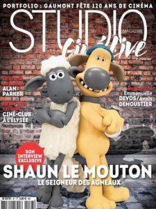 Studio Ciné Live N°67 - Mars 2015