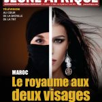 Jeune Afrique N°2846 Du 26 Juillet au 1er Aout 2015