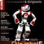 Courrier Cadres et Dirigeants N°93 - Juillet-Aout 2015