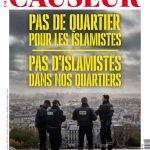 Causeur N°30 - Décembre 2015