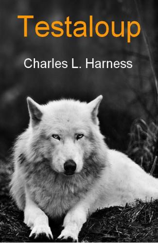 Testaloup De Charles Harness