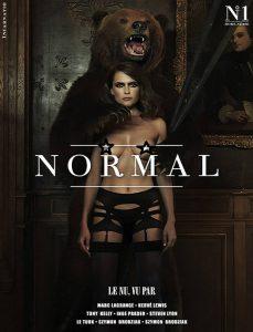 Normal Hors Série N°1 - Printemps 2016