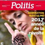 Politis N°1482 Du 14 Décembre 2017