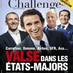 Challenges N°550 Du 25 Janvier 2018