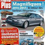 Auto Plus N°1380 Du 13 Février 2015
