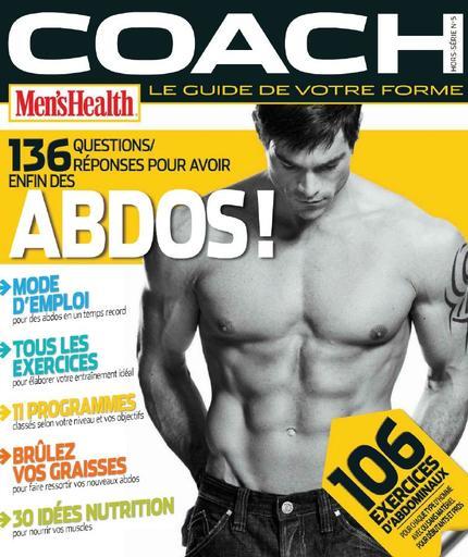 Men's Health Coach N°5