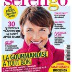 Serengo N°28 - Mars 2018