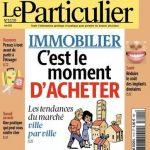 Le Particulier N°1110 - Juin 2015
