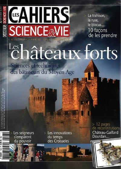 Les Cahiers De Science et Vie N°108