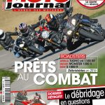 Moto Journal N°2166 Du 22 au 28 Octobre 2015
