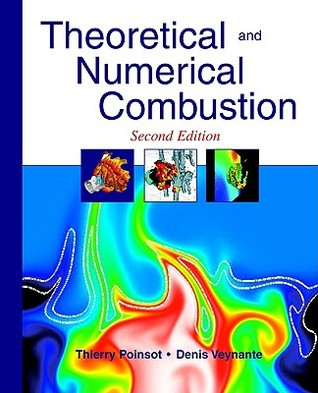 Theoretical and Numerical Combustion – 2° Edition