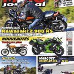 Moto Journal N°2221 Du 29 Novembre 2017