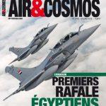 Air et Cosmos N°2463 Du 24 au 30 Juillet 2015