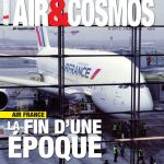 Air et Cosmos N°2471 Du 9 au 16 Octobre 2015