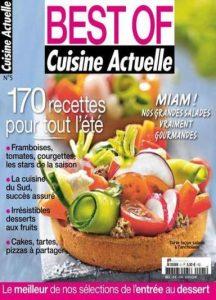 Cuisine Actuelle Best Of N°5
