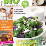 Vivre Bio N°41 - Novembre-Decembre 2015