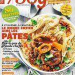 750g Le Mag N°13 - Octobre-Décembre 2015