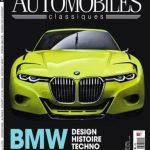 Automobiles Classiques N°252 - Juillet-Aout 2015