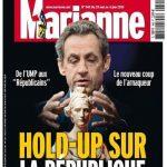 Marianne N°945 Du 29 Mai au 4 Juin 2015