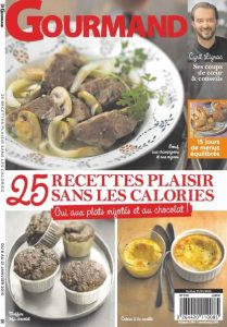 Gourmand N°310 Du 8 au 21 Janvier 2015