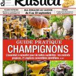 Rustica N°2384 Du 4 au 10 Septembre 2015