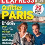 L'Express Hors Série Réussir N°34 - Octobre-Novembre 2015