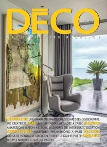 Déco Magazine N°60 - Mars-Juin 2015