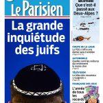 Le Parisien + Journal De Paris Du Jeudi 14 Janvier 2016