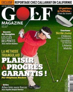 Golf Magazine N°298 - Février 2015