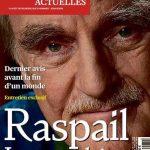 Valeurs Actuelles N°4089 Du 9 au 15 Avril 2015