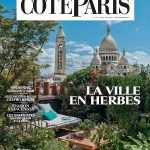 Vivre Côté Paris N°44 - Avril-Mai 2016
