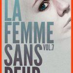 La Femme Sans Peur T7 (2015)