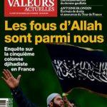 Valeurs Actuelles N°4101 Du 2 au 8 Juillet 2015