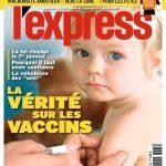 L'Express N°3465 Du 29 Novembre 2017