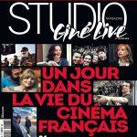 Studio Ciné Live N°78 - Avril 2016